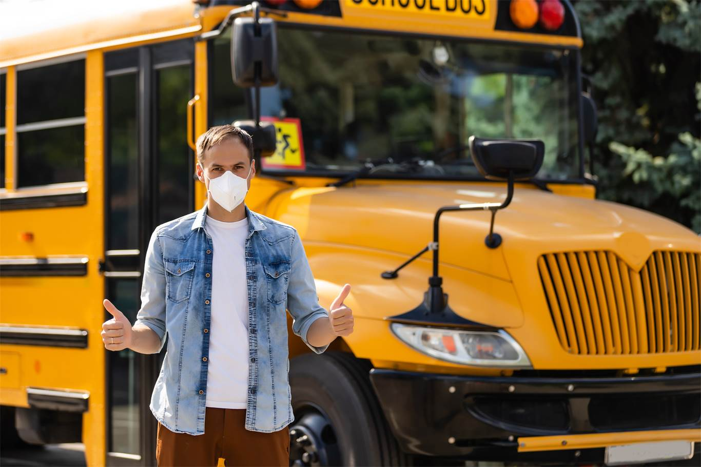 Banner Image for School Bus Driver Appreciation Day
