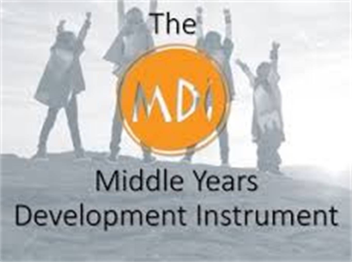 Grade 4 & 7 Middle Years Development Survey