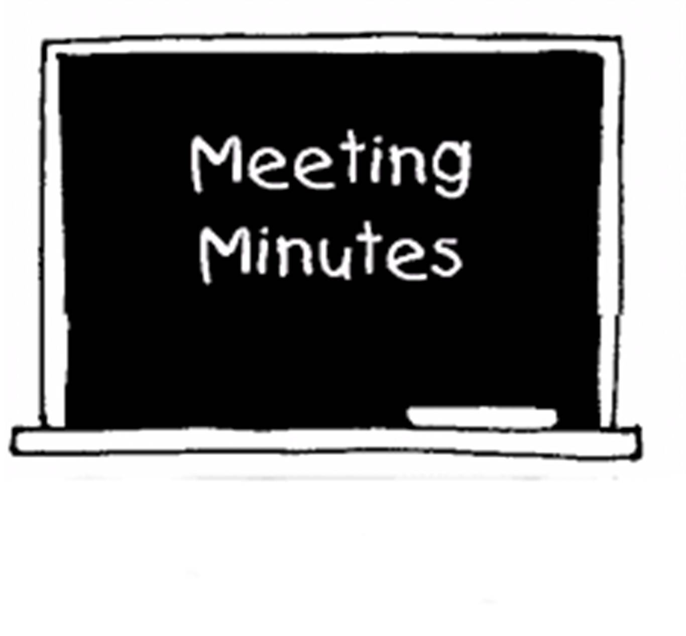 APRIL 2020 GA CSC Meeting Minutes